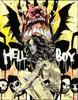 Hellboy 'n Liz