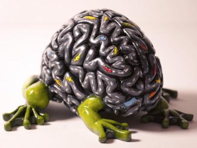 Frogger_lapolab_jumping_brain-manlyart_jason_chalker-jumping_brain-trampt-163061m