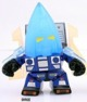 Transformers Mini – SDCC Exclusive Ghost Series Conehead Pack - Dirge