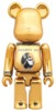 BE@RBRICK CENTURION 100% GOLD