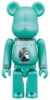 Be@rbrick Centurion 100% Green