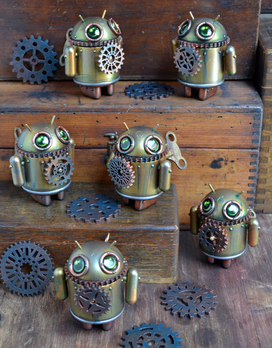 Geardroid-doktor_a-android-trampt-164683m