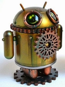 Geardroid-doktor_a-android-trampt-164865m