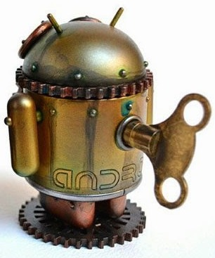 Geardroid-doktor_a-android-trampt-164866m