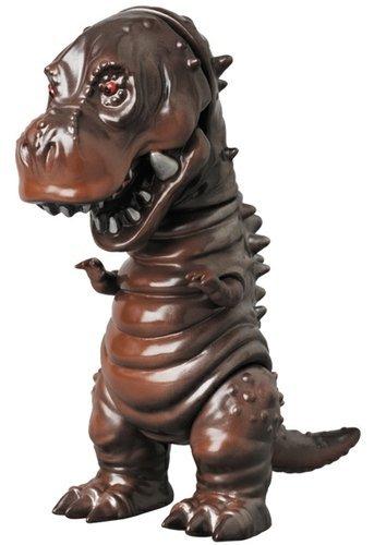 Tyranbo_brown-hiramoto_kaiju-tyranbo-cojica_toys-trampt-164882m