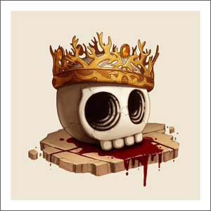 The_crown-mike_mitchell-gicle_digital_print-trampt-165180m