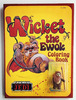 Wicket the EWOK