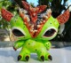 Mutant Alien Dunny
