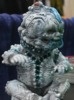 """Autopsy Zombie Staple Baby - hand-painted """"Obake"""" edition"""