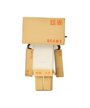 Danboard_mini_-_beams-enoki_tomohide-danboard-kaiyodo-trampt-166461m