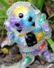 Crystal Clear Cheestroyer w Fuzzy Insides