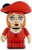 Vinylmation Pirates of the Caribbean 2 Series - The Red Head