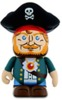 Vinylmation Pirates of the Caribbean 2 Series - Auctioneer