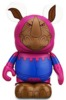 VINYLMATION VILLAINS SERIES 4 - Rhino Guard