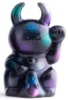 Black Galaxy Fortune Uamou
