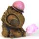 Choco CottenCandy BubbleGut
