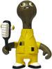 Janitor (Yellow