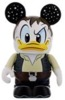 Star Wars Disney Characters - Donald Han Solo