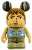 Star Wars 4 : Set : Luke & Yoda - Luke