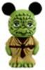 Star Wars 4 : Set : Luke & Yoda - Yoda