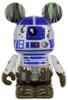 Star Wars 4 - R2-D2 - Dagobah