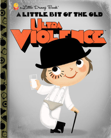 A_little_bit_of_the_old_ultra_violence-joey_spiotto-gicle_digital_print-trampt-168537m