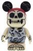 Vinylmation Pirates of the Caribbean 2 Series - Skeleton Helmsman GID (Variant)