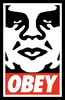 Obey Offset Poster