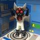 Sensor Bat - Millennial Monster version