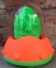 Mini Gusto UFO - green