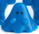 BRIGHT NAVY BLUE UAMOU - Boo