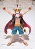 """Figuarts ZERO - Gladiator Lucy """"ONE PIECE"""" - Monkey D. Luffy"""