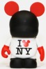 Exclusives : City - I Heart New York