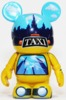 Exclusives : City - New York Taxi