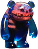 Cave Bear Blue + Pink