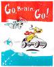 Go, Brain. Go!