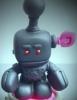 ROBOB R1 'Titanium' - Puke Pink - Chase