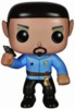 Star Trek - Mirror Universe Spock (Previews Exclusive)