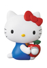HELLO KITTY VCD w / GILAPPLE (Normal Face)