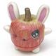 Fuji Apple Bunny