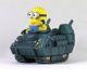 The Minion Tank
