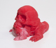 Skulor the Worm King - Raw Meat Marble (2)