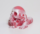 Skulor the Worm King - Raw Meat Marble (3)