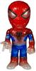 The Amazing Spider-Man 2 - Premium Blaze Spider-Man Hikari