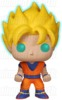 Dragon Ball Z - Super Saiyan Goku GID