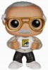 "Stan Lee Pop!- Stan Lee ""San Diego Comic Con"" Shirt"