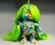 Dobu Onna - green hair