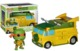 POP! - Ninja Turtles: Turtle Wagon