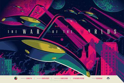 War_of_the_worlds_-_foil_variant-tom_whalen-screenprint-trampt-174848m