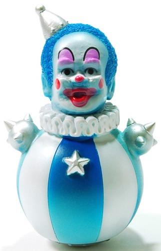 Clown_ballblue-kikkake-roly-poly_the_bomb-kikkake-trampt-174909m